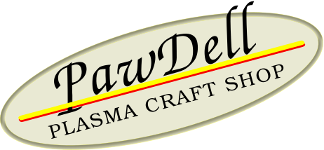 PawDell Plasma Craft Shop
