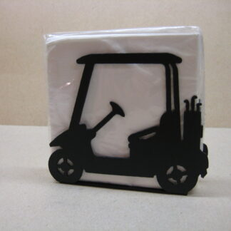Golf Cart Napkin Holder